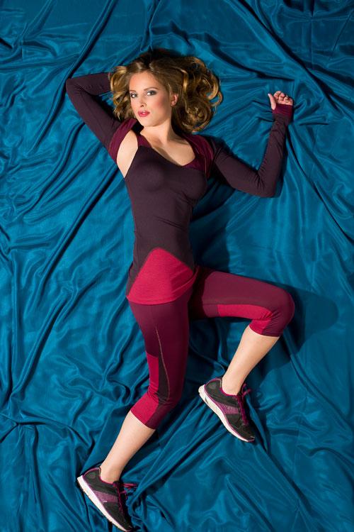 Evou sportswear 2012